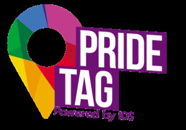 Pride Tag